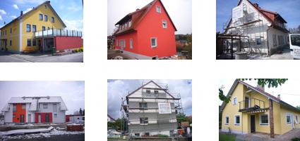 Rottmannbau - Bausanierungen in Steinfeld und Umgebung
